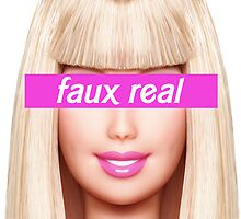 Faux Real by Breetastic
