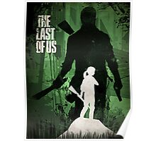 The Last of Us Survivors Poster