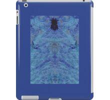 Abstract 228B iPad Case/Skin