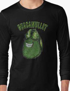 Guacamullet Long Sleeve T-Shirt