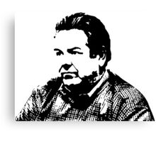 Jerry Gergich - Parks and Recreation Canvas Print