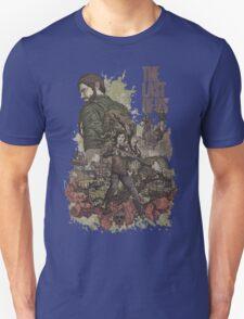 The Last Of Us Artwork T-Shirt
