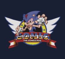 Sonic the Zombihog by ThatsMyTrunks