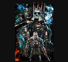 The Witcher Wild Hunt T-Shirt