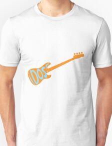 ¡DOS! Bass Design T-Shirt