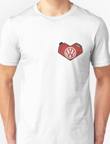 VW Heart T-Shirt