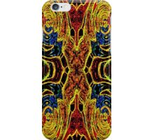 Coronal Mass Ejection iPhone Case/Skin