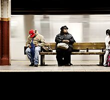 Subway 0757 by NewClearPhoto