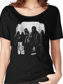 The Last of us Factions Women's Relaxed Fit T-Shirt