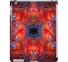 WHIRLING DERVISH iPad Case/Skin