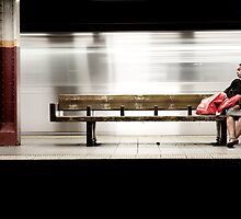 Subway 1410 by NewClearPhoto