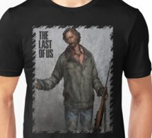 The Last of us David Unisex T-Shirt