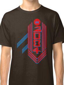 robobobobo2084 Classic T-Shirt