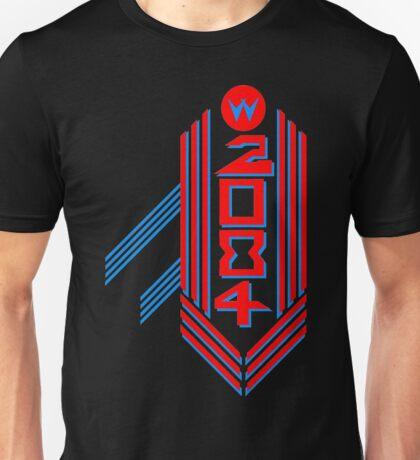 robobobobo2084 Unisex T-Shirt