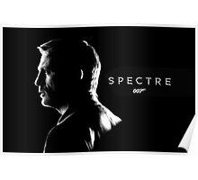 James Bond in Spectre - #SpectreMovie #JamesBond Poster