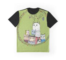Love and x-mas Graphic T-Shirt