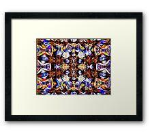 MODERNISTA Framed Print
