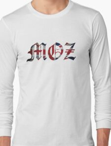 Moz Long Sleeve T-Shirt