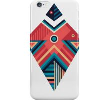Arrow 06 iPhone Case/Skin