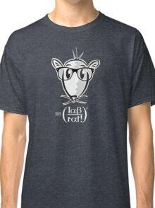 LAB RAT Classic T-Shirt