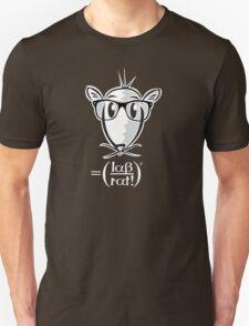 LAB RAT Unisex T-Shirt