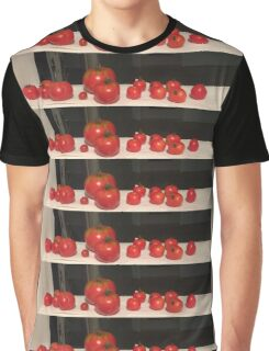 You Say Tomato, I say Toh-mah-to  Graphic T-Shirt