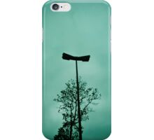 Pole without light [ iPad / iPod / iPhone Case ] iPhone Case/Skin