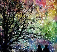 One Love by jenndalyn