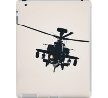 Apache iPad Case/Skin