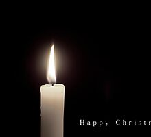 Happy Christmas by Ciaran Sidwell