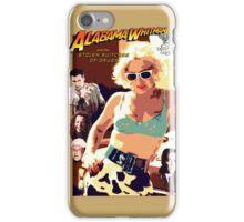 Alabama Whitman iPhone Case/Skin