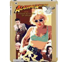 Alabama Whitman iPad Case/Skin