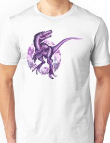 Alioramus (without text)  Unisex T-Shirt