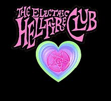 electric hellfire club by magenandstacy