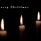 Merry Christmas by Ciaran Sidwell