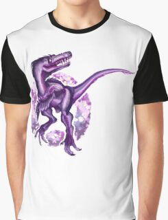 Alioramus (without text)  Graphic T-Shirt