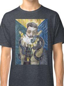 Dorian Pavus Romance Tarot Classic T-Shirt
