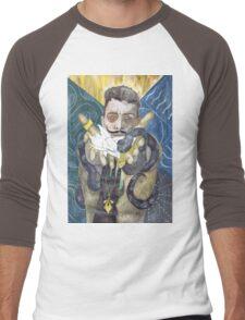 Dorian Pavus Romance Tarot Men's Baseball ¾ T-Shirt