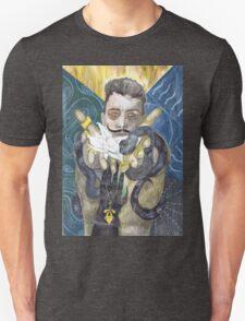 Dorian Pavus Romance Tarot Unisex T-Shirt