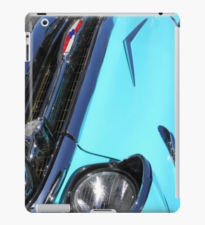 1957 Chevrolet Bel Air Classic Car  iPad Case/Skin