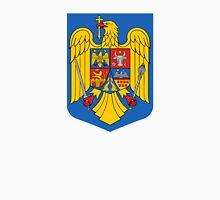 Coat of Arms of Romania Unisex T-Shirt