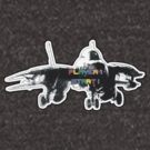 War Games 8Bit Graphics by Hadleycam