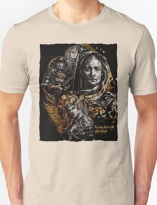 The Witcher - Fallen Unisex T-Shirt