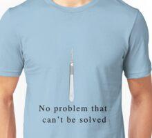 Scalpel Unisex T-Shirt