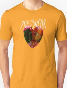 The Swear - Love Moves On Unisex T-Shirt
