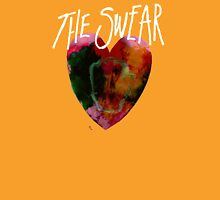 The Swear - Love Moves On Womens Fitted T-Shirt