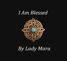 Mara's Blessing Womens Fitted T-Shirt
