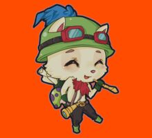 Teemo by prototypex60