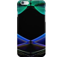 Abstract Smoke Art iPhone Case/Skin
