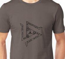 Are You Afraid? Unisex T-Shirt